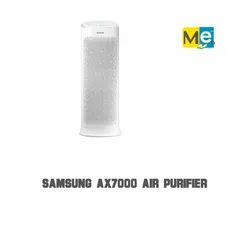 Samsung AX7000 Air Purifier With Fast & Wide Purification, Warranty: 1 Year