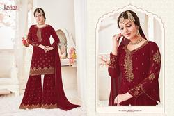 Wedding Sarara Suit