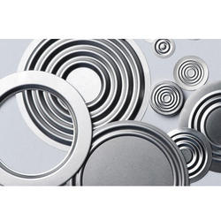 Diaphragm Metal Sheets