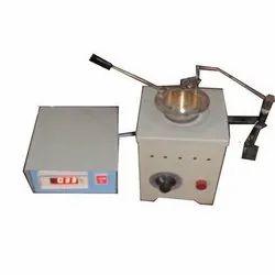 Flash Fire Point Test Apparatus