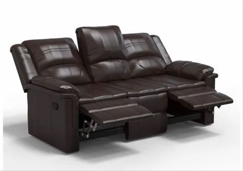 Recliner Sofa Set Size 40x78x32 Inch