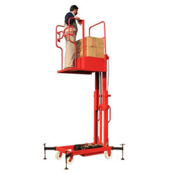 Material Handling Systems