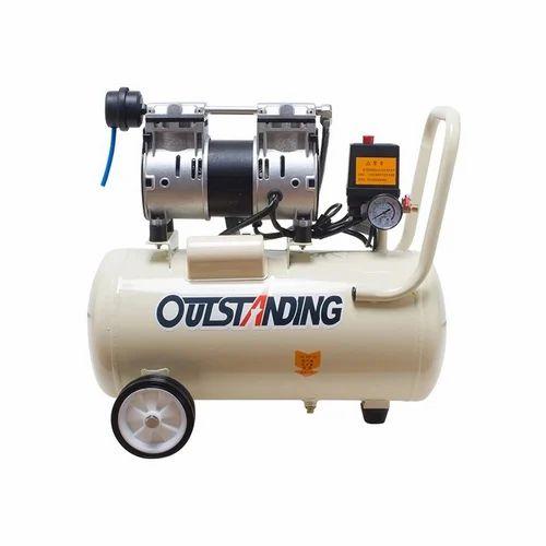 Okoboji Compressor 8L OTS550