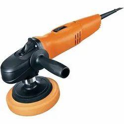 CR Hand Polishing Machine With Hard & Soft Brush
