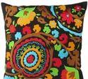 Decorative Suzani Covers