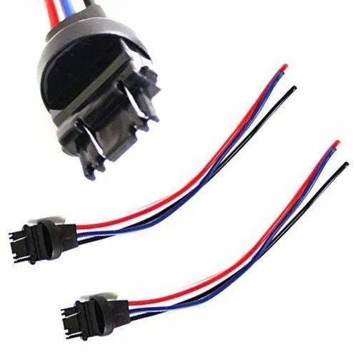 H4 Headlight Wiring Harness Dorman. H4 Plug Wiring Ground ... on