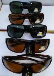 Square Mix Sport polarized sunglasses