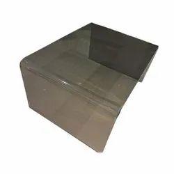 Swift Black Acrylic Multipurpose Center Table
