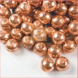 Copper Balls