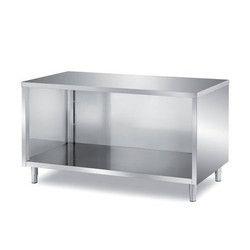 Zinox SS Table