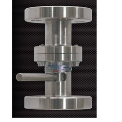 Taylor Valves Stainless Steel MC-Series Choke Valve