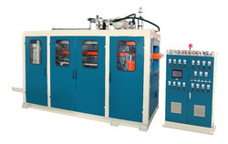 Disposable Plastic Cup Making Machine