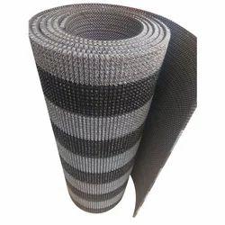 Rectangular PVC Interior Floor Carpet, For Hall,Balcony Etc, Packaging Type: Roll