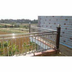 Balcony Railing in Bengaluru, Karnataka   Get Latest Price ...