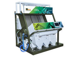 Masoor Dhall Color Sorting Machine