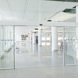 Automatic Glass Door Services