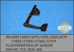 Flag Paper Pick Up Sensor FC5-2535-000 IRA 6055 /6065/6075/C7055/C7065/C7260/C7270