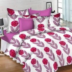 Colourful Bed Sheet
