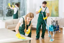 24 Hours Services Onsite Office Housekeeping Service, Minimum 10th, In Faridabad Haryana