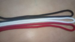 12 No mm Nit Braided Cord