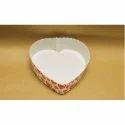 Heart Shape Paper Loaf