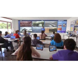 HCL Smart Class Setup Service