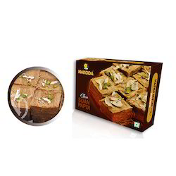 Soan Papdi Chocolate