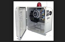 Single Phase Timer Control Panel, for Motor Control