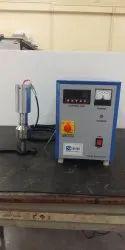 SCLEAN 0 DEG C To 150 DEG C Ultrasonic Processor, Model: SM-1000 PS