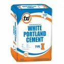 ISI Certifications For White Portland Cement