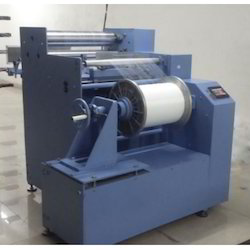 Narrow Fabric Yarn Warping Machine