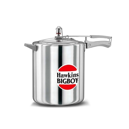 Hawkins E00 14 Litre Bigboy Pressure Cooker At Rs 3285 Piece