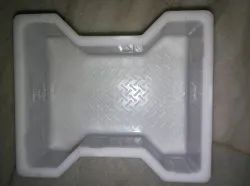 ISI Damble  Mould