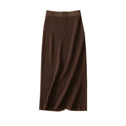 Knitted Skirts Women