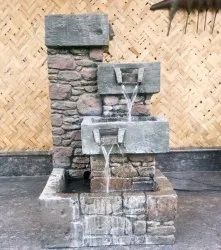 Artificial Home Water Fall