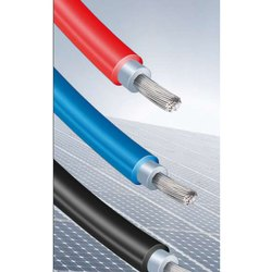 KBE Solar Cables