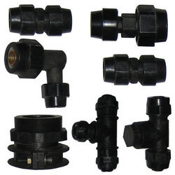 Composite Pipe Fittings, Size: 3 inch, for Gas Pipe