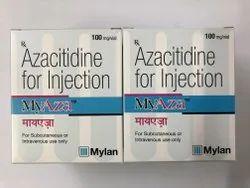 Myaza- Azacitidine 100mg