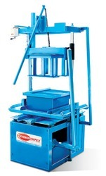 Vibro Concrete Block Making Machine