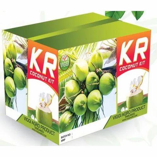 KR Coconut Fertilizer Kit
