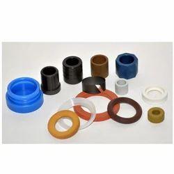 Softex Engineering Plastic Components