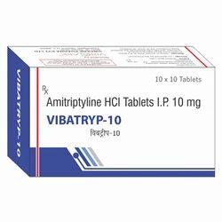 Amitriptyline 10mg