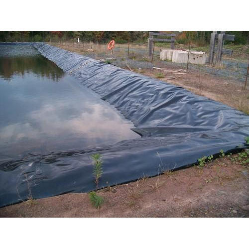 Hdpe Pond Liner Sheet 300 Micron 700