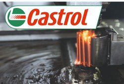 Castrol Ilocut Edm 180 High Performance Electric Discharge Machining Fluid
