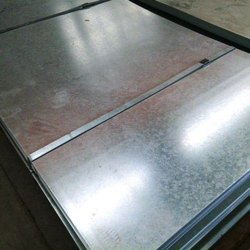 321/321H Stainless Steel Plates