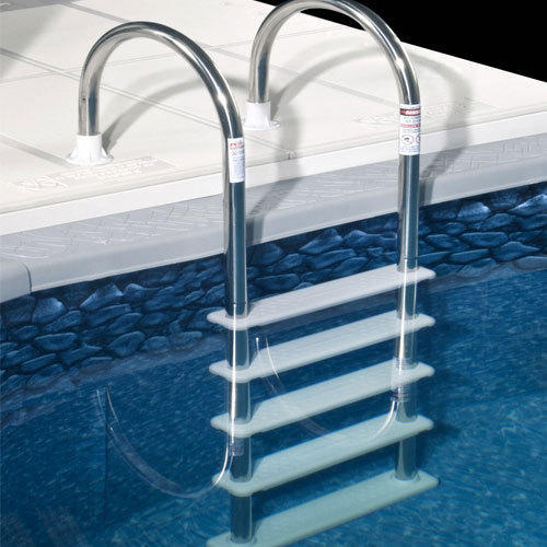 Pool Ladder And Grab Rail - Swimming Pool Ladders Manufacturer from ...