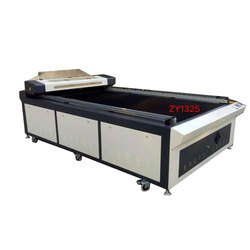 Laser Cutting Machine 4x8 ZY1325 100w