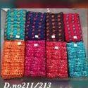 Rayon Floral Print Fabric