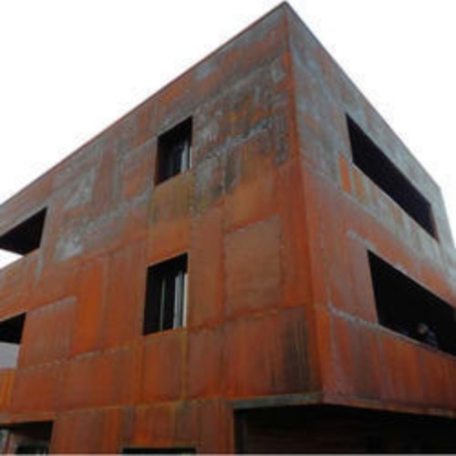 Corten Steel For Construction Rs 90 Kg Jayant Impex