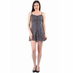 Surplus Mini Dress